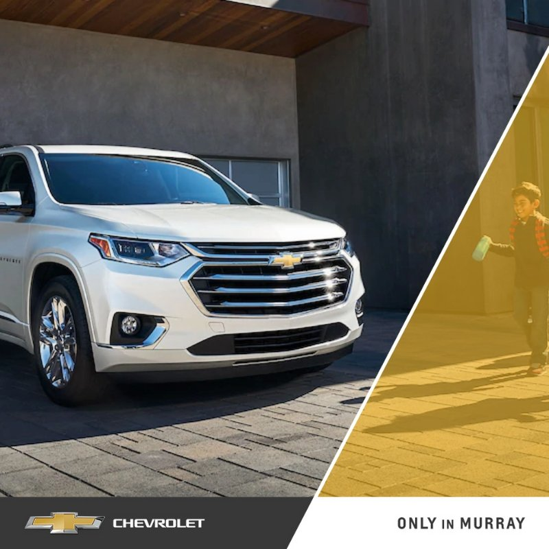 Lhm Chevrolet Murray Lhmchevymurray Twitter