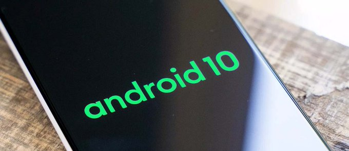 Android 10 Q is scheduled for release on September 3,