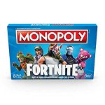 Image for the Tweet beginning: Monopoly Fortnite Edition Board Game