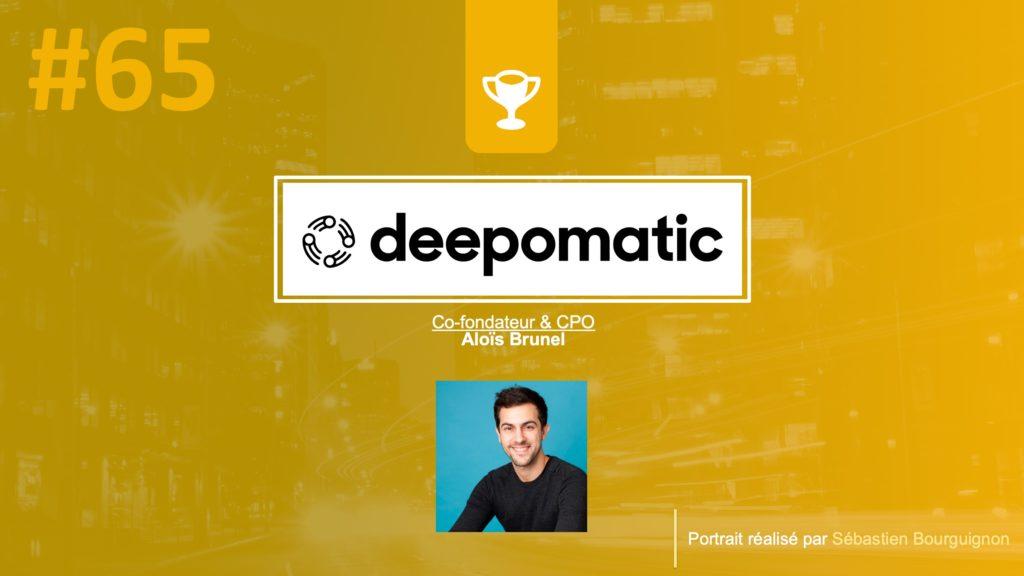 deepomatic photo
