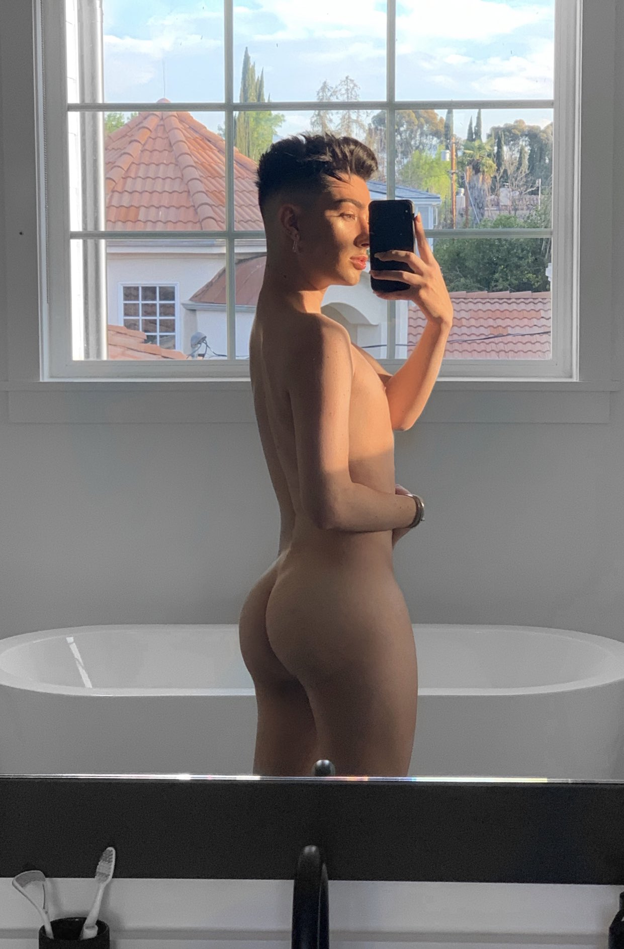 James Charles Leaked Nudes