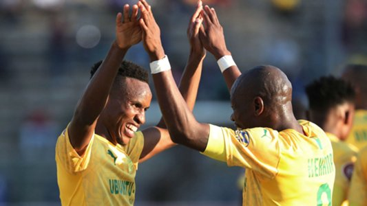 Caf Champions League: Mamelodi Sundowns to face Cote d'Or next https://t.co/jz3tYarBIH https://t.co/JLxKvwasjo