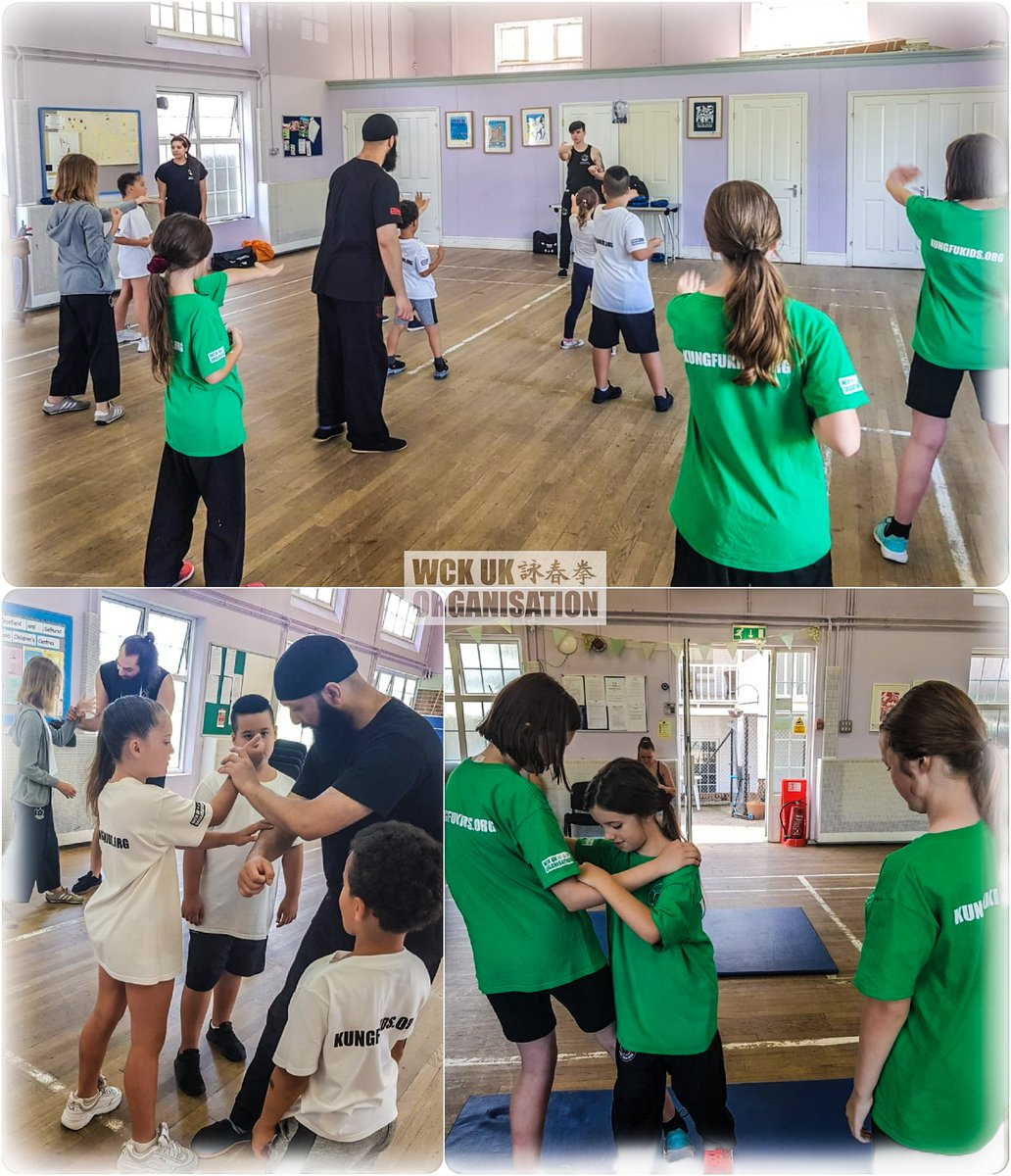 It's been a busy couple of weeks between the clubs, film work & music shenanigans, big thanks to the Instructor team for holding the fort Tuesday & Saturday!#wckuk #wingchun #kungfu #croydon #schoolsofkungfucroydon #wingtsun #kungfukids #kidswingchun #kidsclasses #martialarts