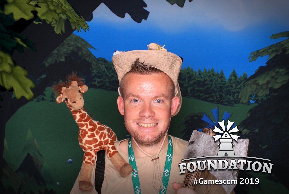 Foundation (@foundationgame) | Twitter