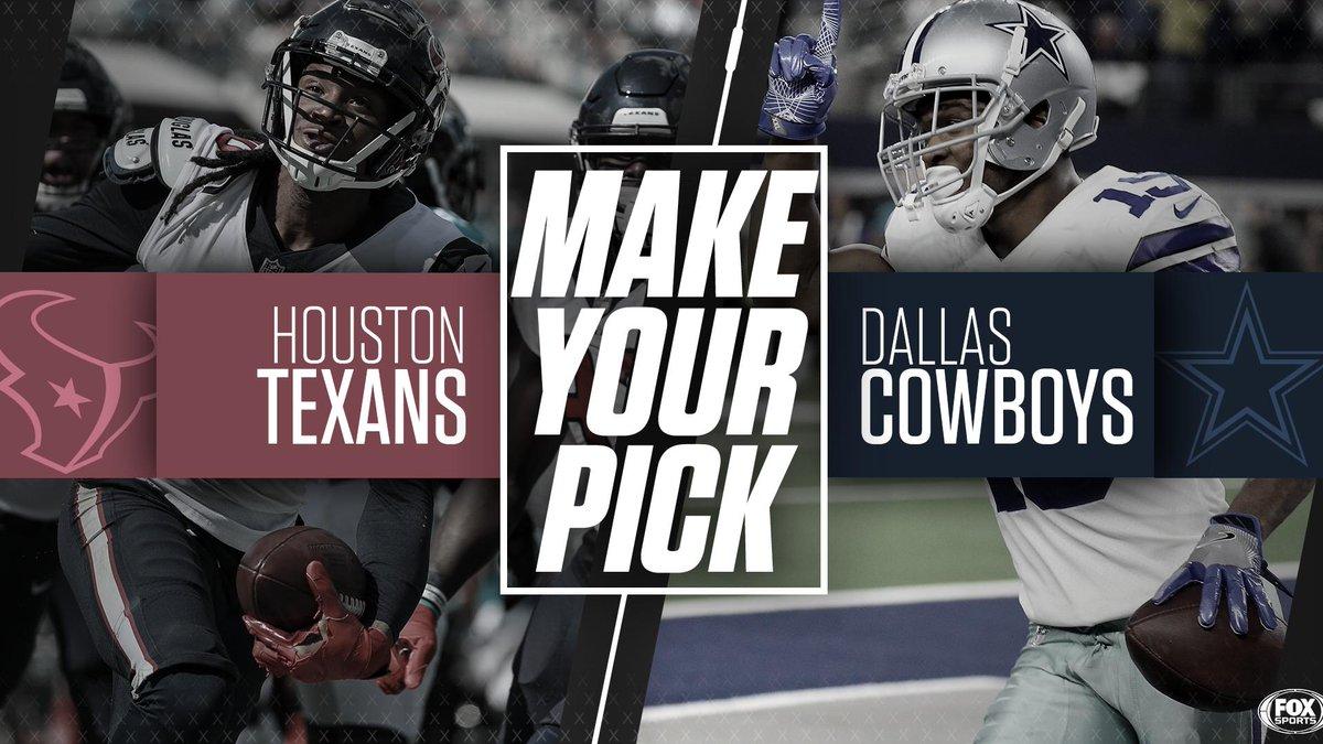1af8c297 FOX Sports: NFL (@NFLonFOX) | Twitter