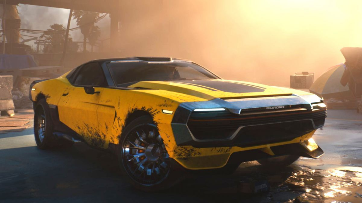 RT @OXM: New Cyberpunk 2077 screenshots are here and I want that car https://t.co/3uaPWeLnql https://t.co/k5XJbDHP8V
