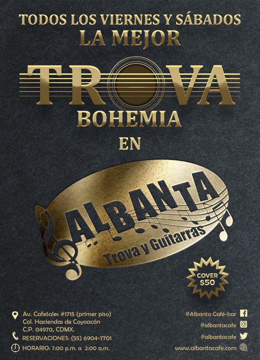 Albanta Café-Bar (@albantacafe) | Twitter