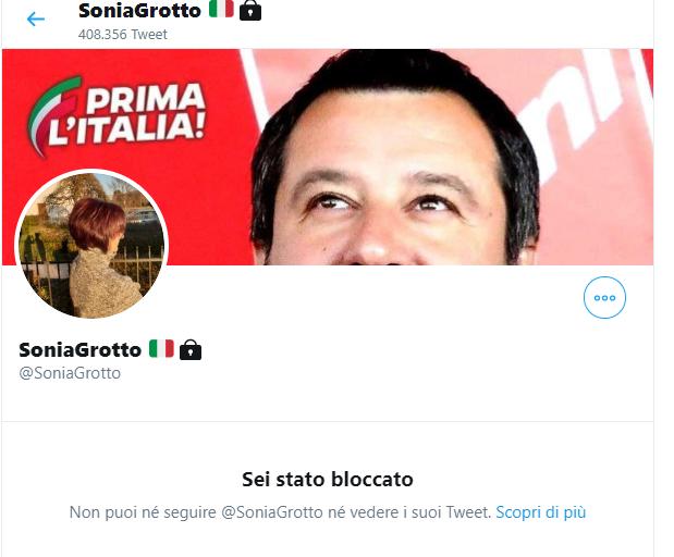 Sonia Grotto