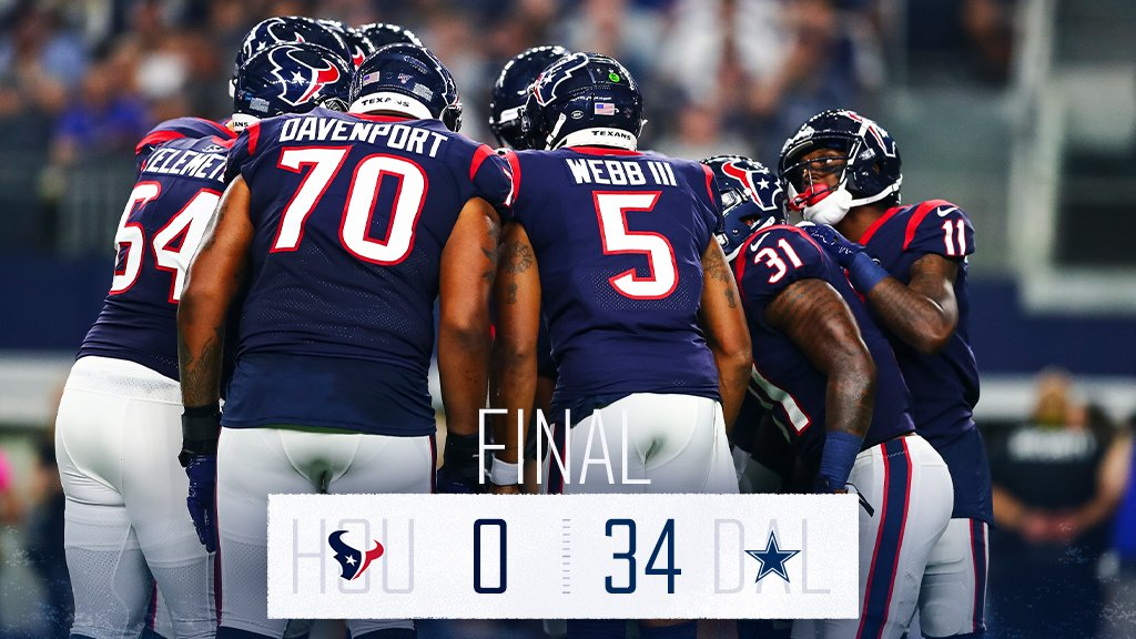 2da7a01c Houston Texans (@HoustonTexans) | Twitter