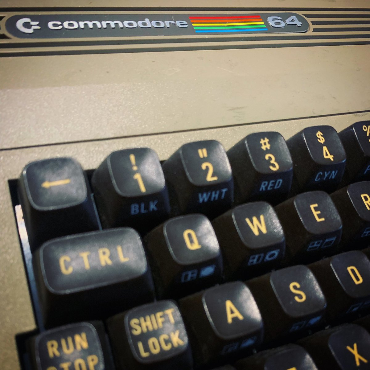 c64reloaded tagged Tweets and Downloader | Twipu