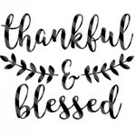 Image for the Tweet beginning: Stay thankful and blessed people!!!