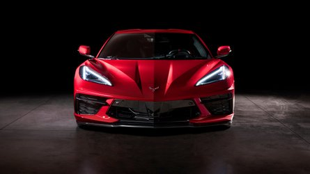 2020 Corvette C8 Side Mirrors Are Not The Same Size - https://t.co/cGbF7UG6BT https://t.co/toygHfdqwr
