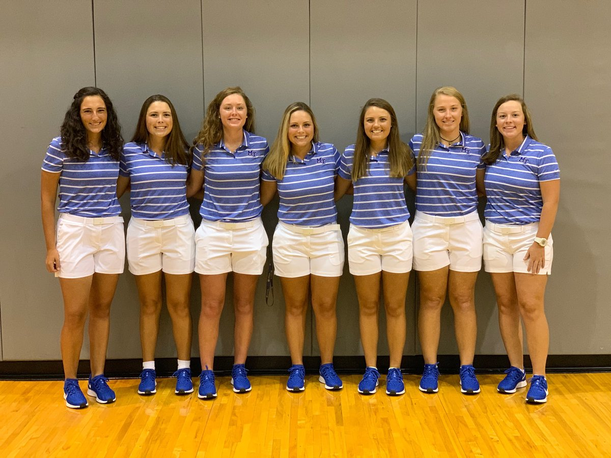 Looking forward to getting the new year started with this group that will work hard and achieve great things!@MT_WGolf #TrueBlue <br>http://pic.twitter.com/RP6CVa7VIX