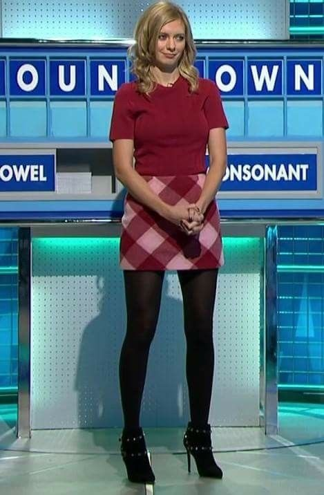 Black Tights for Riley