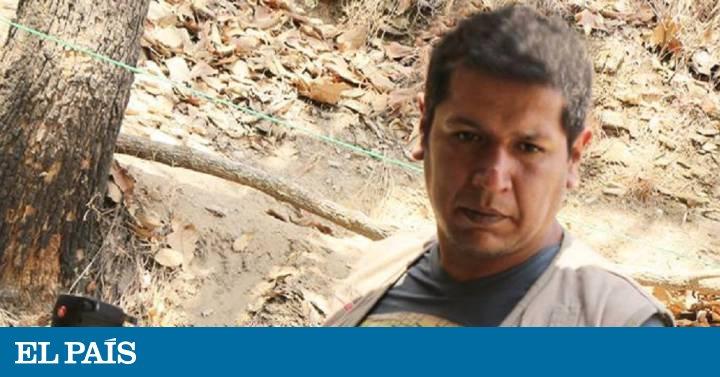 INTERNACIONAL: Asesinado el periodista Nevith Condés Jaramillo en el Estado de México dlvr.it/RBrCjQ (Vía @elpais)