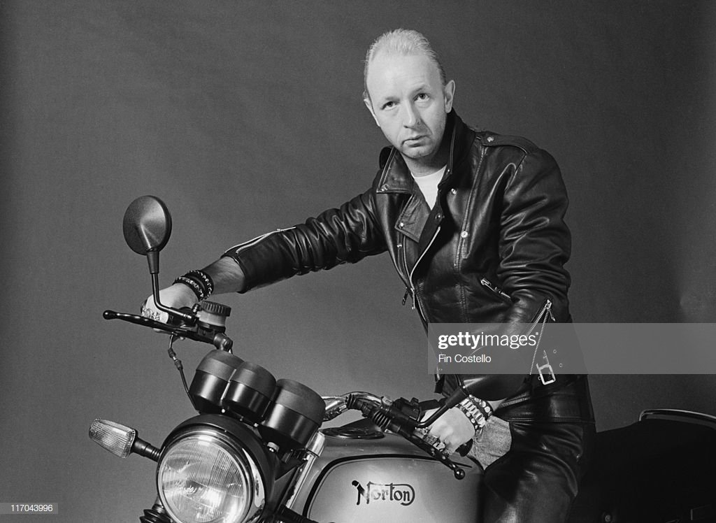 """Happy Birthday to  Robert John Arthur Halford,68 years old today,  born 25th August  1951""""Music is there to get you through life's ups and downs, good times and not so good times."""""""