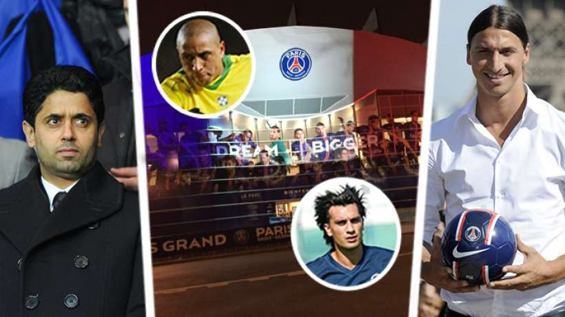 L'incroyable histoire du mercato du Paris Saint-Germain - https://senegal7.com/lincroyable-histoire-du-mercato-du-paris-saint-germain/ … #Senegal #Kebetu #team221 #Afrique #CAN2019