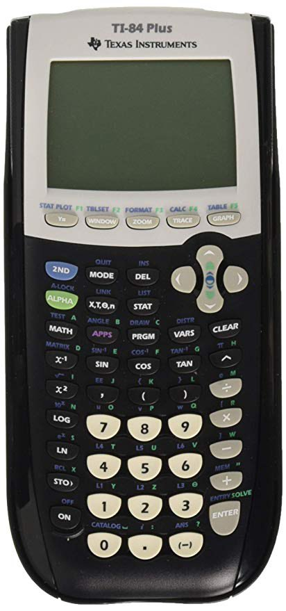 Honors Stats & AP Stats a TI-84 plus is a great investment for this class and for college. We will use this calculator all year. https://t.co/weh0gLFDn6