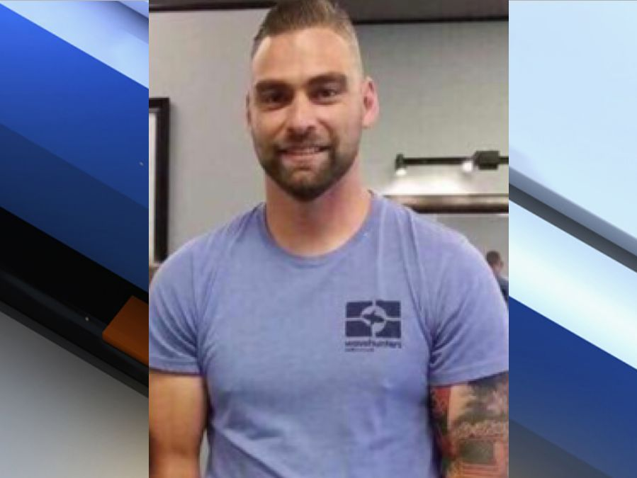 Seen him? $10,000 reward being offered for missing combat veteran from #Scottsdale bit.ly/2HnWXhK #abc15