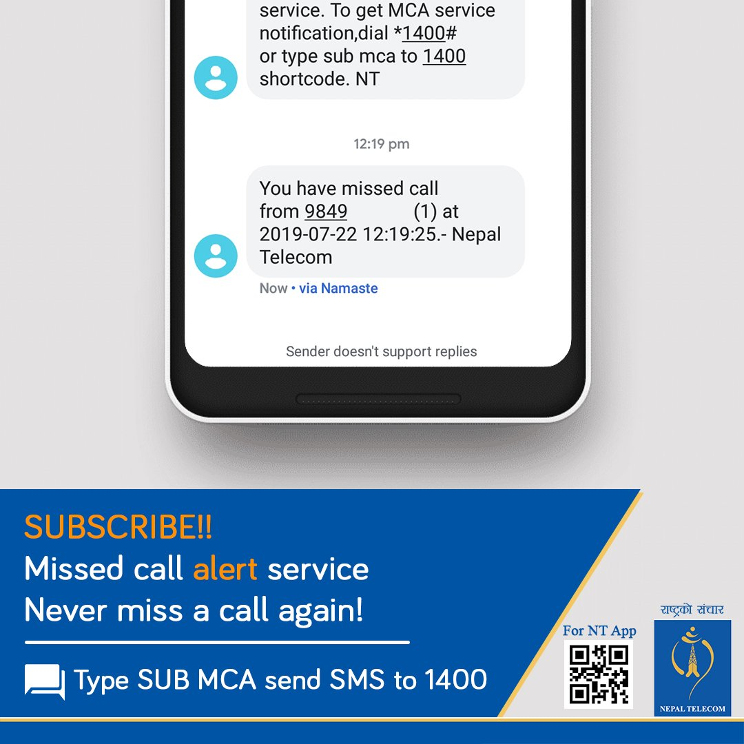 Nepal Telecom (@ndcl_nt)   Twitter