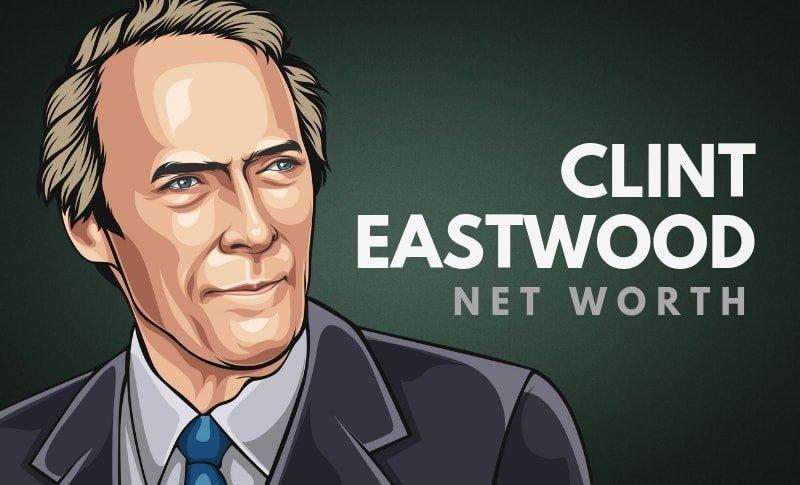 Clint Eastwood Net Worth https://t.co/YdVFD32ohA https://t.co/ZLoc1EsQiL