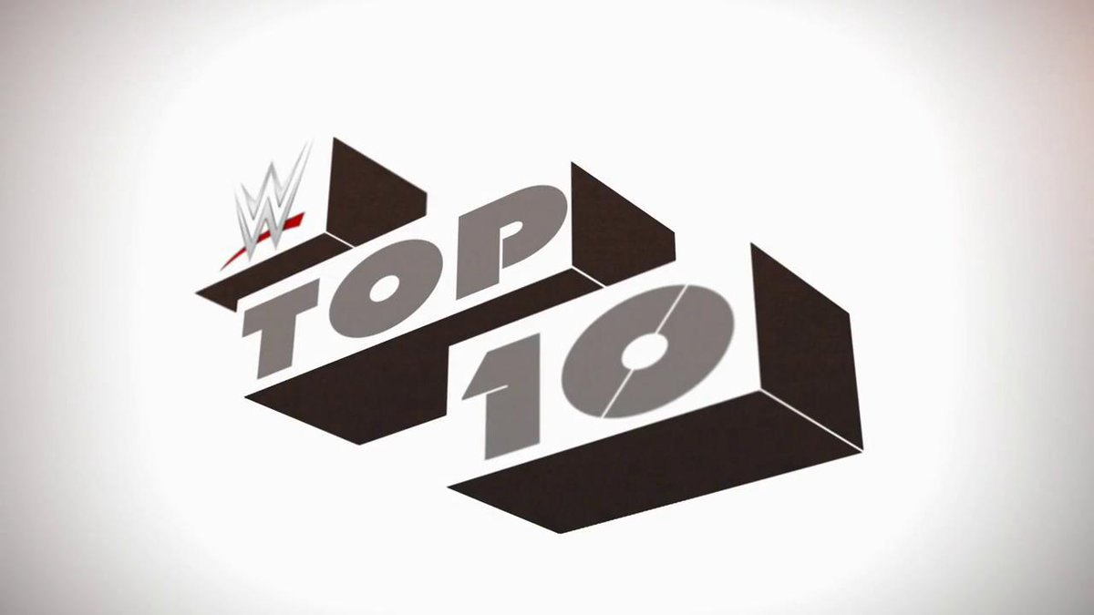Watch Superstars like @RandyOrton @TripleH & @KaneWWE get an extra oomph on their signature moves with an assist from an ally! #WWETop10