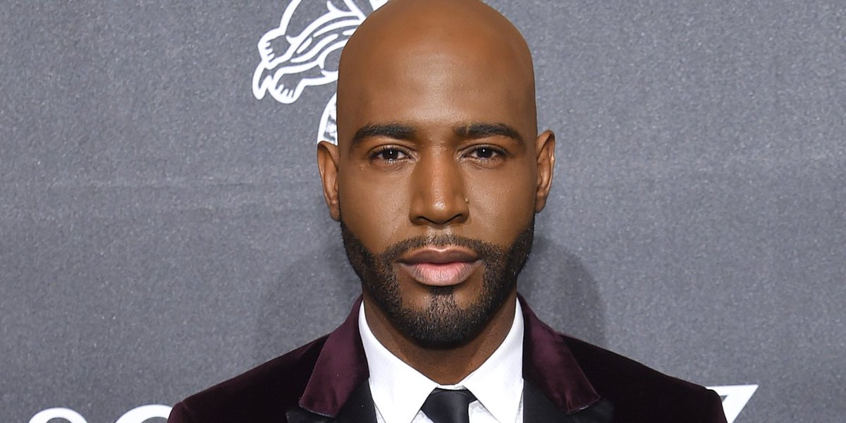 'Queer Eye' star Karamo Brown has deleted his #Twitter account amid backlash following his comments about 'good guy' Sean Spicer https://t.co/WHyH4s8MAm https://t.co/KZCk0pESl1