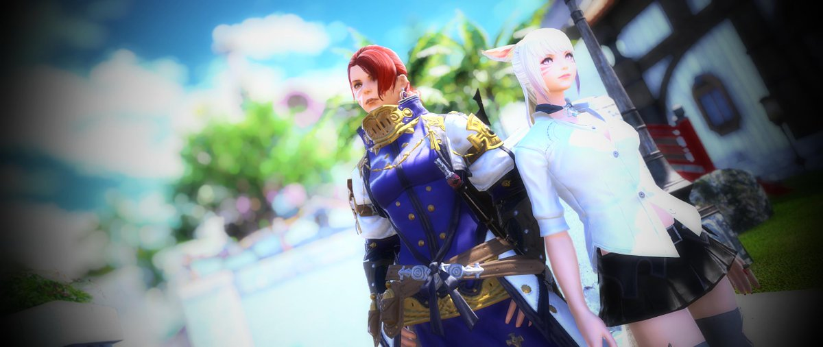 Copyright (C) 2010 - 2019 SQUARE ENIX CO., LTD. All Rights Reserved. https://t.co/KlvPHGUjsT