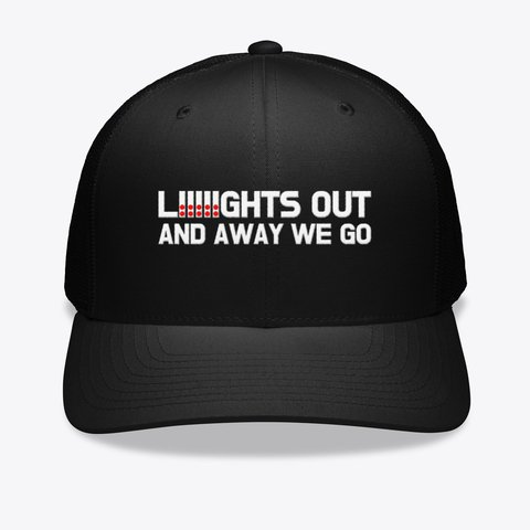 LIGHTS OUT & AWAY WE GO! The only cap for a #F1 fan this summer has 10% OFF right now at https://ift.tt/2yzfjri