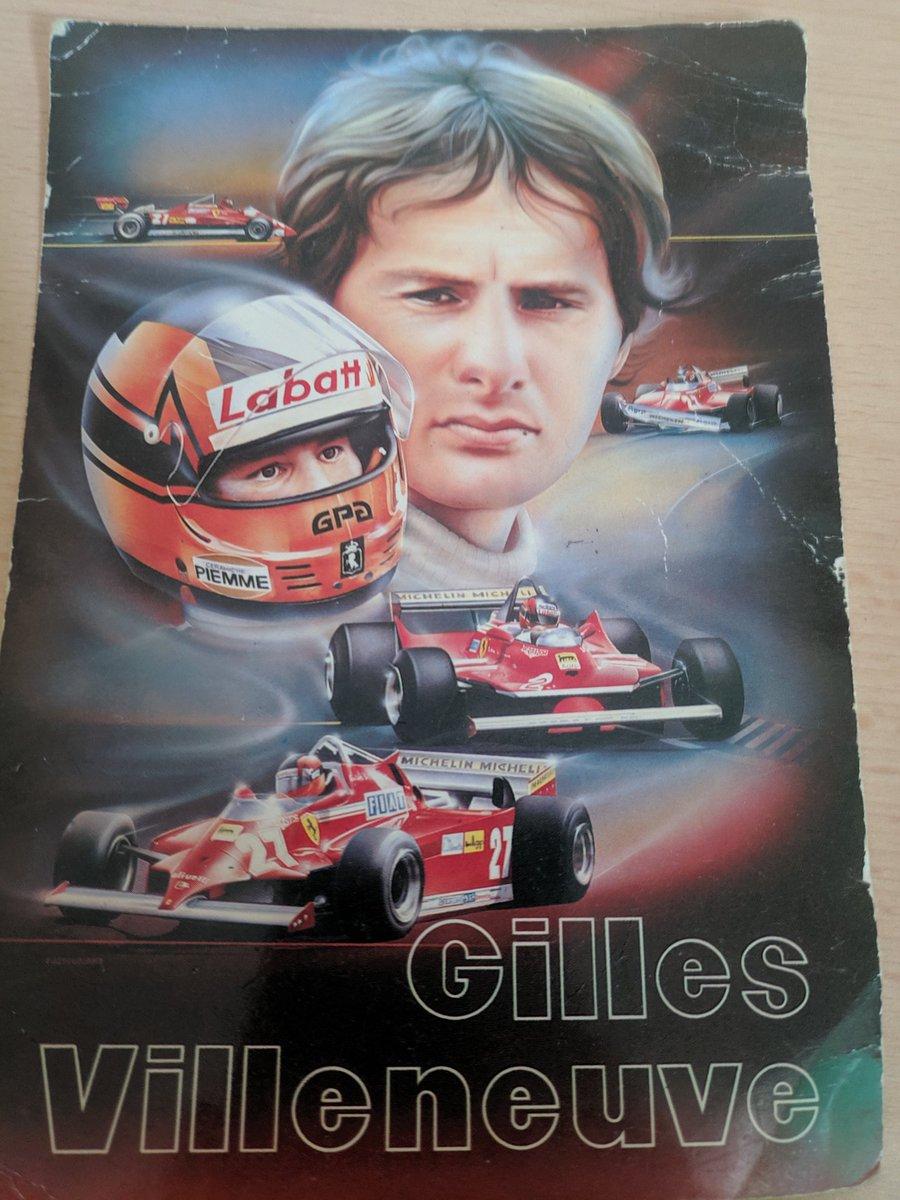 Gilles #Villeneuve♥️ #F1