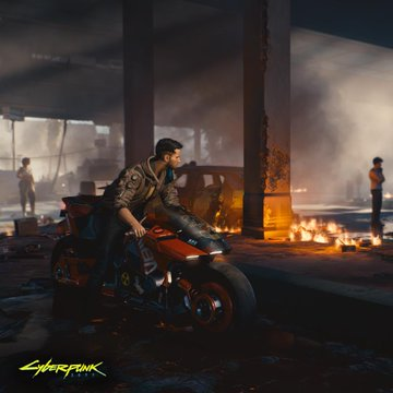 Cyberpunk 2077 has my biggest interest from #gamescom2019 and I can't wait to play it! Already preordered as well #RTXOn #TeamGreen https://t.co/562XoZMy0k