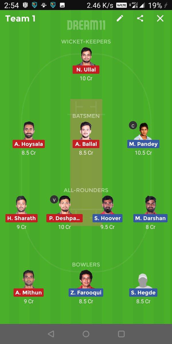 CricInformer(Dream11,Myteam11,Cricket News) (@CricInformer