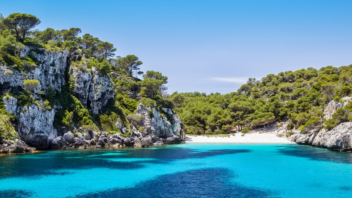 2 weeks for cheap: Menorca holiday from £203pp - 14nts 3* hotel & flights (7nts from £173pp) http://dlvr.it/RBrY6m  #ThursdayThoughts #FridayThoughts #SaturdayMorning #SundayThoughts #MondayMotivation #TuesdayThoughts #WednesdayWisdom