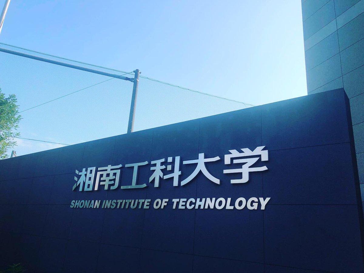 高等 大学 学校 湘南 工科 附属