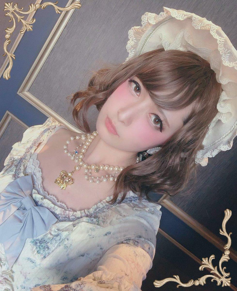 RT @___schwarzmixa: 🔱夏の王道クラシカル🔱  素敵な所に行ってきました✧  OP: Mary Magdalene Hat/necklace : BABY...