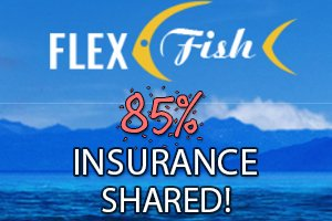 Image for FLEX FISH LTD Insurance shared!