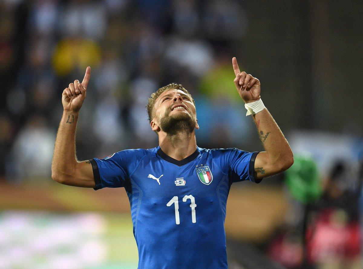 Video: Finland vs Italy Highlights