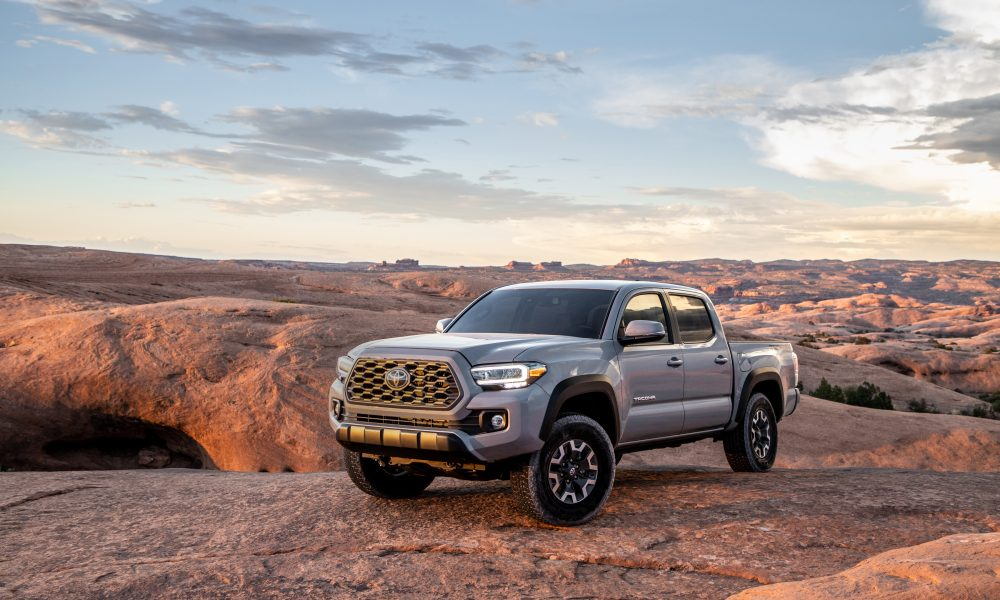 Town And Country Toyota >> Stones Toyota On Twitter Leader Of The Pack A Slew Of New