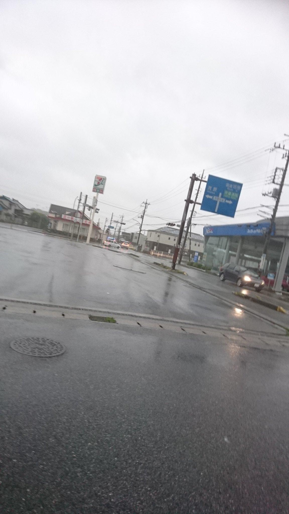 画像,千葉市緑区一帯も停電してます台風被害#台風15号 #千葉 https://t.co/tGXV7XUuDa。