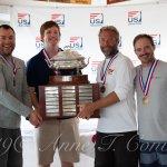 Image for the Tweet beginning: Chesapeake Bay Yacht Racing Association