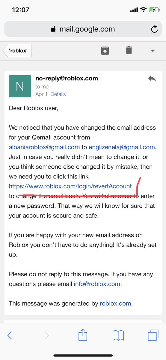 roblox how to recover your password without email