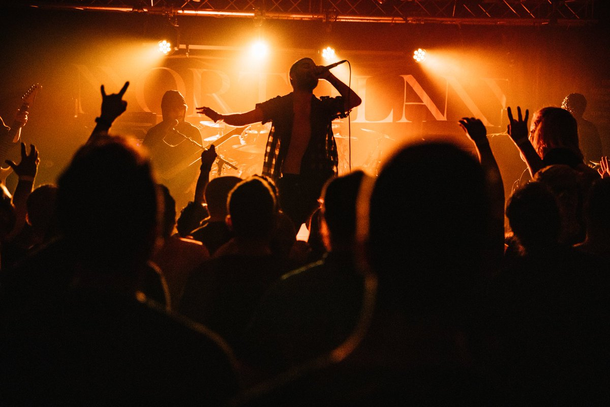Texas, see you tomorrow night. Let's do this .  Photo by @nealwalters_ :  http:// northlaneband.com    <br>http://pic.twitter.com/Ir5nLjQsYs