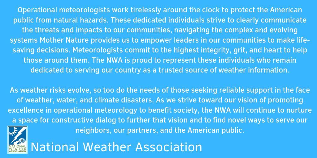 American Meteorological Society (@ametsoc) | Twitter