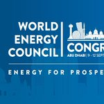 Image for the Tweet beginning: World Energy Congress to feature