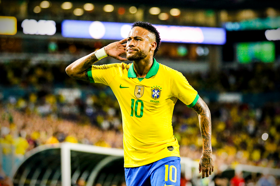 Video: Brazil vs Colombia Highlights