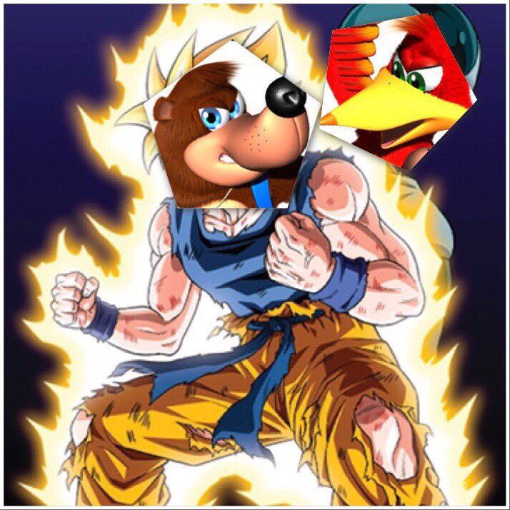 Banjo mains when they have a new stock.  #SmashUltimate #Smash #Banjo #BanjoKazooie #BanjoAndKazooie #BanjoTooie #SuperSmashBrothersUltimate #SuperSmashUltimate #Melee #Brawl #SmashBros #SmashBrosUltimate #SmashBrosMelee #SmashBrosBrawl #NintendoSwitch #Nintendo #Rareware
