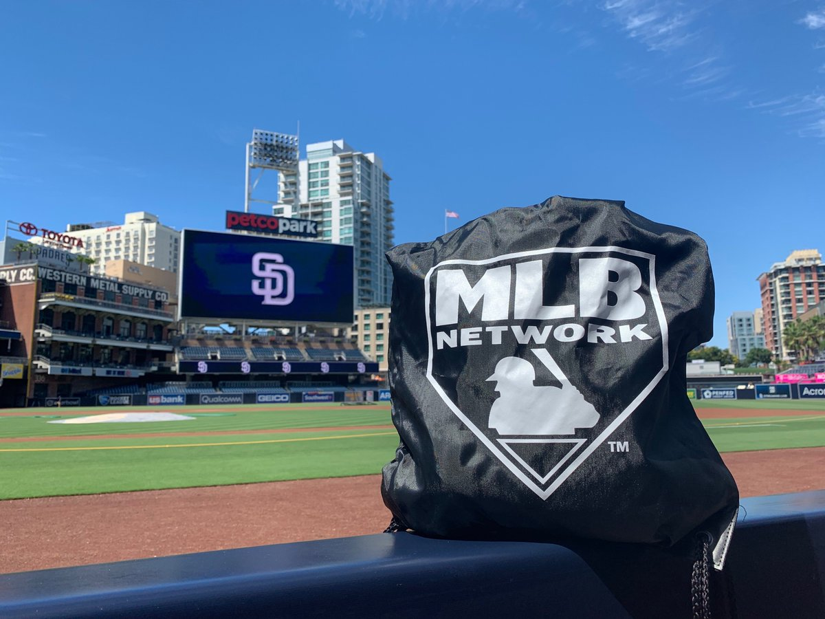padres hashtag on Twitter