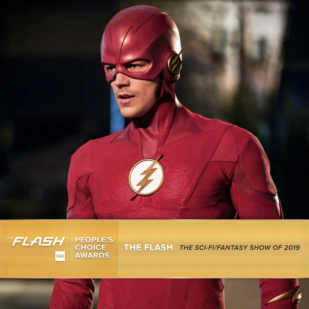The Flash (@CW_TheFlash) | Twitter