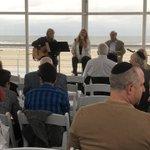 Image for the Tweet beginning: Shabbat Shalom @SunnyAtlantic, @TILNYORG