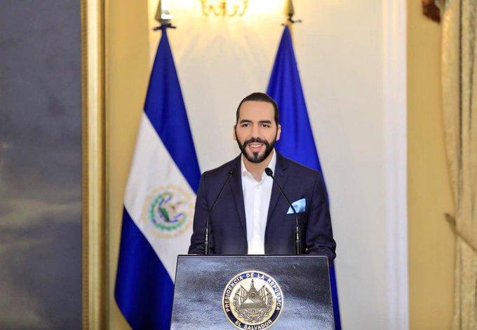 """Imagen Bukele """"justifica"""" el portazo a Factum y El Faro-VerdadDigital.com-"""